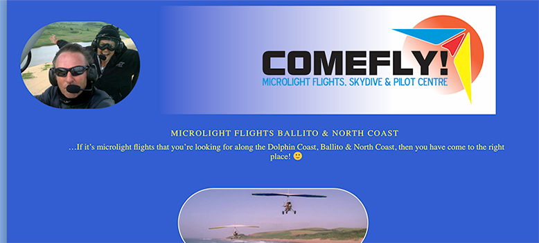 comefly
