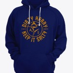 Blue Hoodies - R850 {S, M, L, XL, XXL}