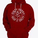Red Hoodies - R850 {S, M, L, XL, XXL}