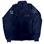 Blue Jackets - R700 {S, M, L, XL, XXL} Also available for Kids Age 5-12