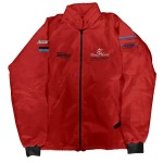 Red Jackets - R700 {S, M, L, XL, XXL} Also available for Kids Age 5-12