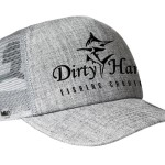 Grey Trucker Caps - R250